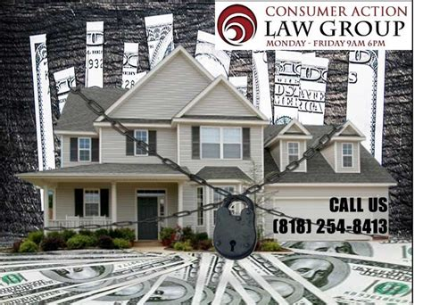 Car Modification Laws In California by Real Estate Lawyers Can Save Homes From Foreclosure