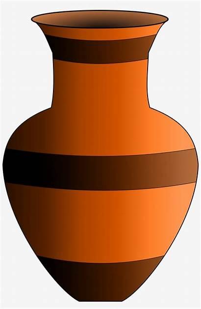 Vase Clipart Transparent Pngkey
