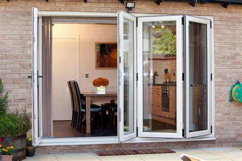 exterior folding sliding doors bifold patio doors folding