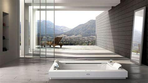 baignoire balneo les meilleurs modeles pour votre salle de bains cote maison