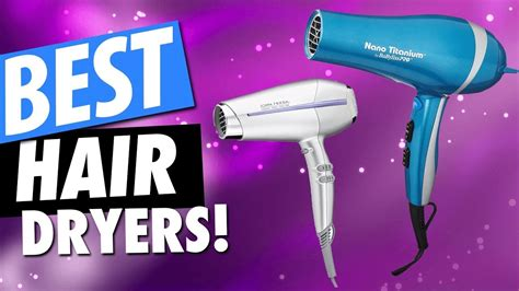 hair dryers   youtube