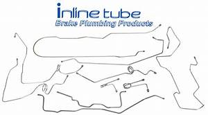 1998 Chevy K1500 Brake Line Diagram