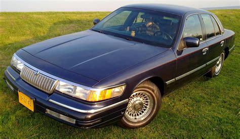all car manuals free 1992 mercury grand marquis windshield wipe control 1994 mercury grand marquis ls sedan 4 6l v8 auto