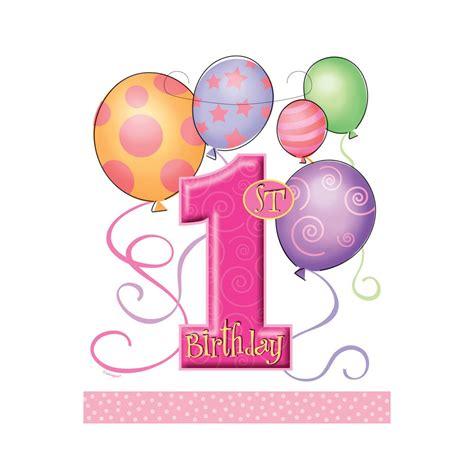 baby geburtstag deko 1 geburtstag m 228 dchen ballons baby kindergeburtstag dekoration deko set ebay