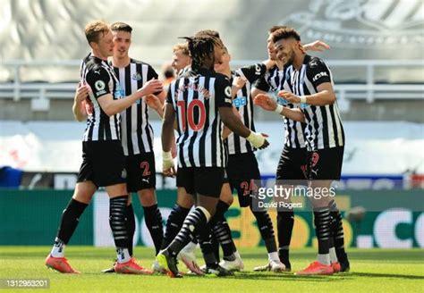 Newcastle United Photos et images de collection - Getty Images