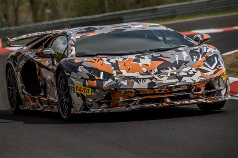Fastest Time On Nurburgring by Fastest Nurburgring Times Pictures Auto Express