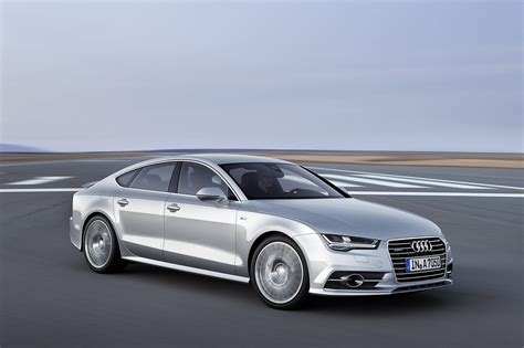 Audi A7 Picture by 2017 Audi A7 Picture 673690 Car Review Top Speed