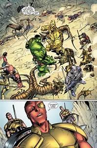 hulk – Eric Watson
