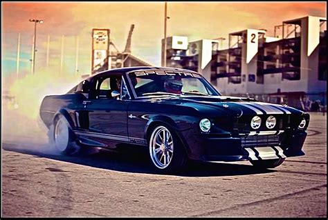 custom shelby cobra ss 1967 shelby mustang 800hp gt500 fastback