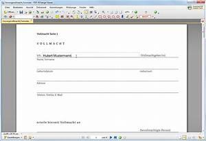 Lieferschein Blanko : vorsorgevollmacht vordruck download giga ~ Themetempest.com Abrechnung