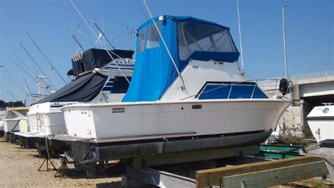 Cheap Boats Pensacola Fl by 1975 Trojan Yachts Cabin Cruiser For Sale In Pensacola