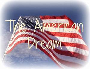 The American Dream – Past and Present   Music Sparks