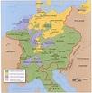 Holy Roman Empire - New World Encyclopedia