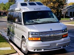 2004 Chevrolet Express - Pictures