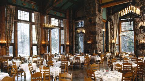 Valley Floor Yosemite by The Majestic Yosemite Hotel Dining Room Discover