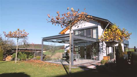 terrassen windschutz glas schiebet 252 ren f 252 r terrasse wintergarten balkon loggia glas marte windschutz