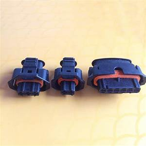 China Auto Wire Harness Plug Cable Pressure Sensor