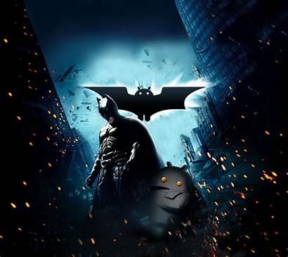 Cool Android Batman Wallpapers Fondos 2160 Pantalla