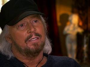 Barry Gibb: The last Bee Gee goes it alone - YouTube