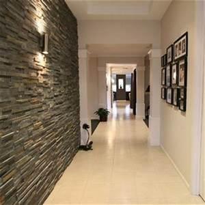 idee pour une agreable decoration couloir d39entree With idee deco couloir d entree
