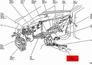 1994 Ford Taurus Cooling Fan Wiring Diagram. Ford. Auto ...