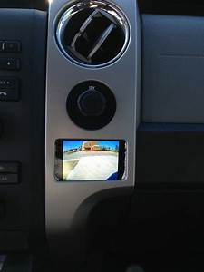 Finally Got My Backup Camera Installed       - Page 14 - Ford F150 Forum