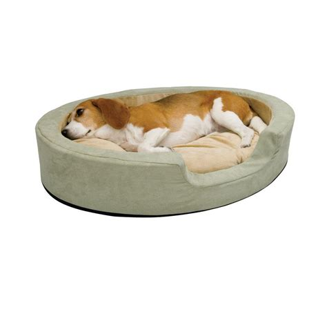 Kh Pet Bed Warmer by K H Pet Products Thermo Snuggly Sleeper Medium Heated