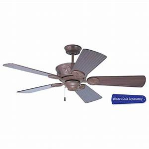 Cp ag craftmade chaparral quot ceiling fan in