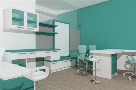 dr kalan clinic gurgaon retail interior design office