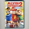 Alvin and the Chipmunks 2: The Squeakquel 2009 PG family ...