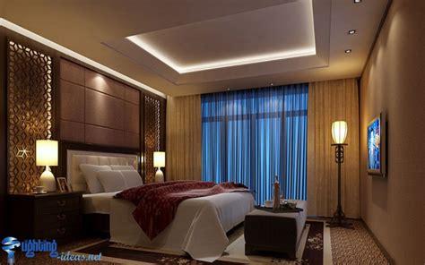 Designer Bedroom Lighting  Lighting Ideas