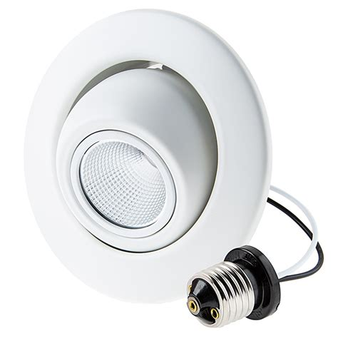can led lighting be bad led can light retrofit for 4 quot fixtures 10w led eyeball