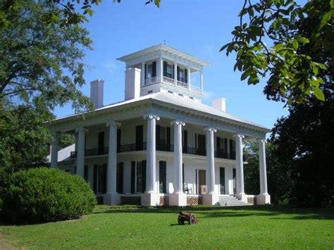 Old Southern Mansion Eutaw, Alabama