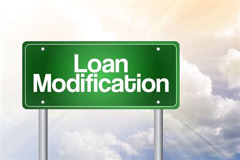 Modification Mortgage Loan by How Difficult Is It To Ask For A Loan Modification