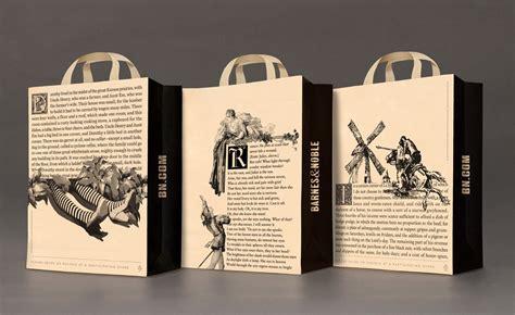 brand   barnes noble shopping bags