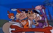 The Flintstones Reboot Coming as an Adult Animated Series ...