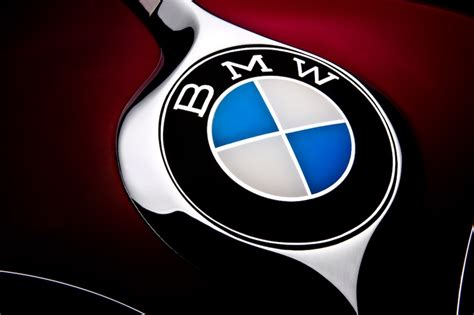 Bmw Logo, Bmw Car Symbol Meaning, Emblem Of Car Brand
