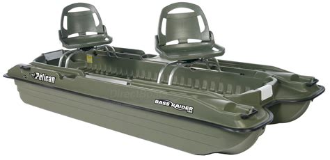 10 Ft Pelican Boat by Check Out The Bass 10e Fishing Boat The Pelican