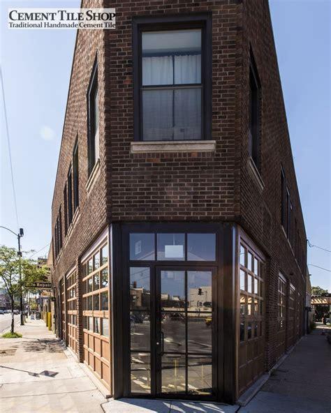 tile shop chicago projects cement tile shop
