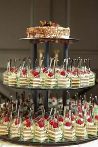 unique grooms cake wedding dessert table mini dessert