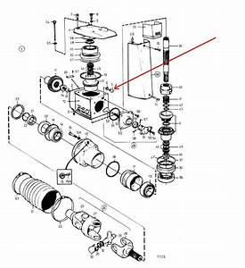 Mercruiser Shift Diagram On Volvo Penta Sx Outdrive Parts