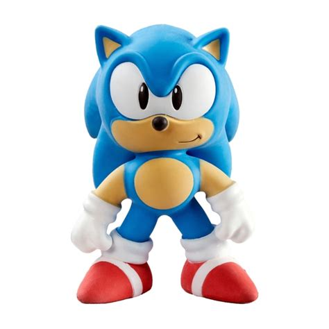 Sonic the Hedgehog Toys