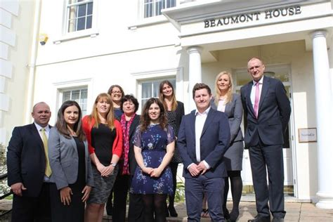 These Are The 23 Plymouth Law Firms Ranked Among The Uk's