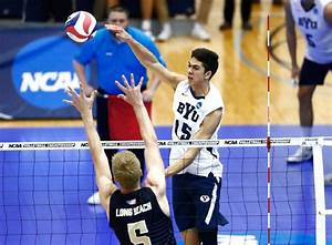 BYU volleyball: Cougars beat Long Beach State, advance to ...