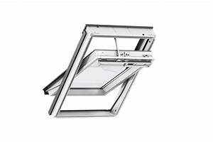 Velux Ggu Ck02 : fen tre intelligente velux integra ggu 0060 finition everfinish le blanc ternel ~ Orissabook.com Haus und Dekorationen