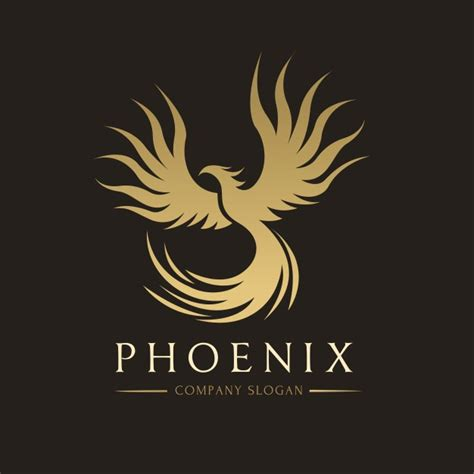 Choose from over a million free vectors, clipart graphics, vector art images, design templates, and illustrations created by artists worldwide! Phoenix logo, Eagle and bird logo symbol. Vector logo ...