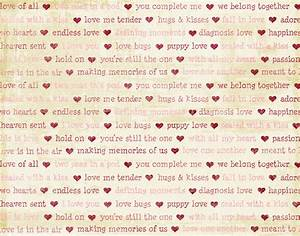 Words Of Love Love Quotes