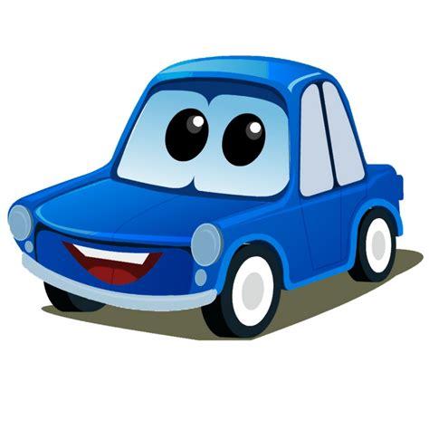 cartoon car blue car clipart cartoon pencil and in color blue car