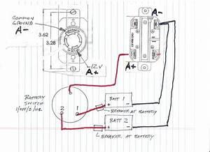 Marinco Plug Wiring Diagram Best Of 4 Prong Trolling Motor