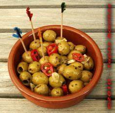 Spanish Soy Chart Tapas Recipes Spanish Tapas And Scallops On Pinterest
